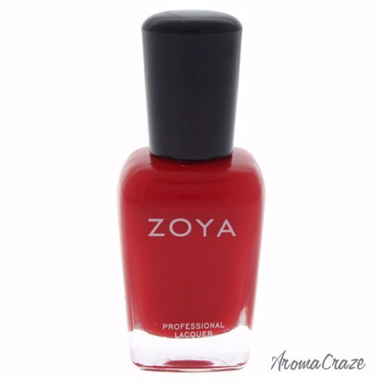 Zoya Nail Lacquer # ZP805 Hannah Nail Polish for Women 0.5 o