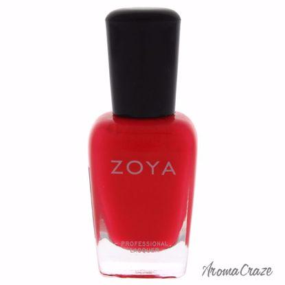 Zoya Nail Lacquer # ZP867 Erza Nail Polish for Women 0.5 oz