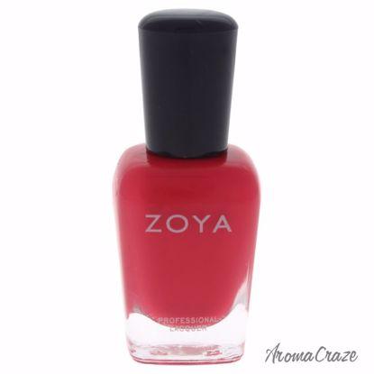 Zoya Nail Lacquer # ZP892 Sonja Nail Polish for Women 0.5 oz