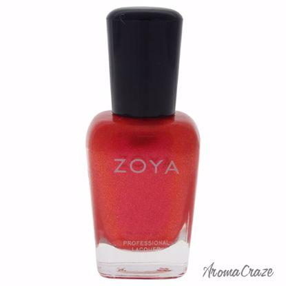 Zoya Nail Lacquer # ZP900 Journey Nail Polish for Women 0.5