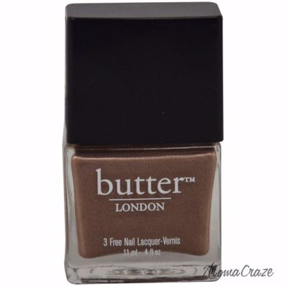 Butter London 3 Free Nail Lacquer All Hail The Queen Nail La