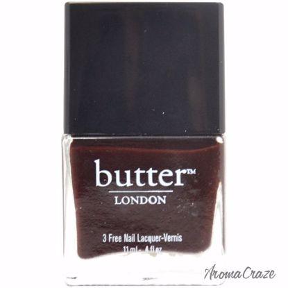 Butter London 3 Free Nail Lacquer La Moss   for Women 0.4 oz