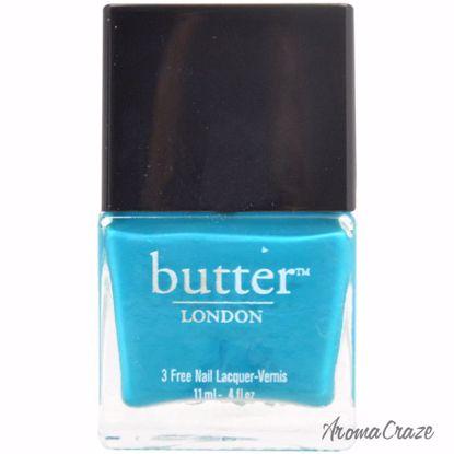 Butter London 3 Free Nail Lacquer Slapper for Women 0.4 oz