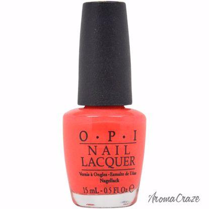 OPI Nail Lacquer # NL M21 My Chihuahua Bites Nail Polish for