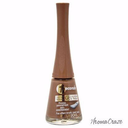 Bourjois 1 Seconde # 04 Taupe Classy Nail Polish for Women 0.3 oz - Nails Polish and Nail Colors | Popular Nail Colors | Best Nail Polish Colors | Holiday Nail Colors | Nail Polish Colors For Sale | Nail polish Online | AromaCraze.com