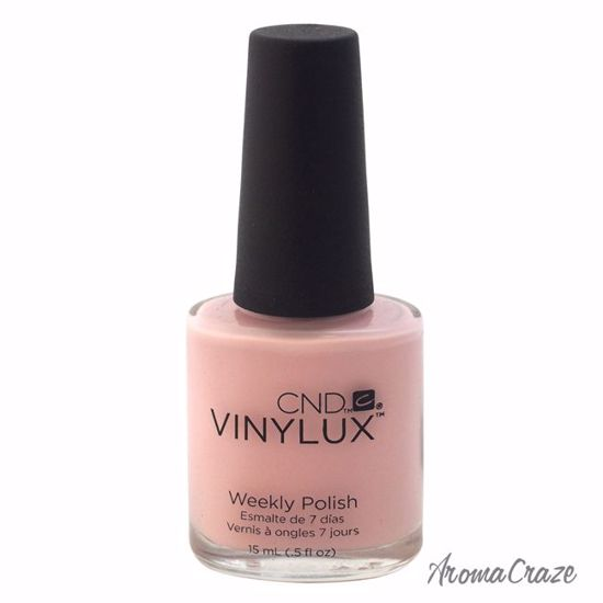 CND Vinylux Weekly Polish # 135 Cake Pop Nail Polish for Women 0.5 oz - Nails Polish and Nail Colors | Popular Nail Colors | Best Nail Polish Colors | Holiday Nail Colors | Nail Polish Colors For Sale | Nail polish Online | AromaCraze.com