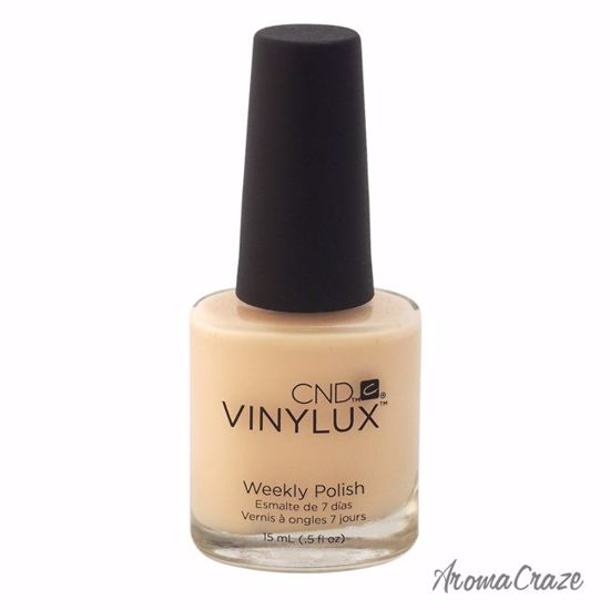 CND Vinylux Weekly Polish # 142 Romantique Nail Polish for Women 0.5 oz - Nails Polish and Nail Colors | Popular Nail Colors | Best Nail Polish Colors | Holiday Nail Colors | Nail Polish Colors For Sale | Nail polish Online | AromaCraze.com