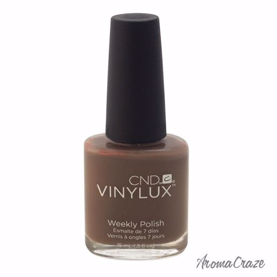 CND Vinylux Weekly Polish # 144 Rubble Nail Polish for Women 0.5 oz - Nails Polish and Nail Colors | Popular Nail Colors | Best Nail Polish Colors | Holiday Nail Colors | Nail Polish Colors For Sale | Nail polish Online | AromaCraze.com