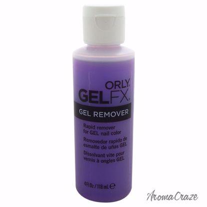 Orly Gel FX Gel Nail Polish Remover for Women 4 oz