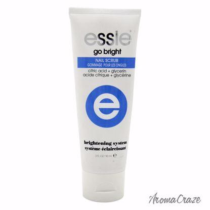 Essie Go Bright Nail Scrub for Women 3 oz
