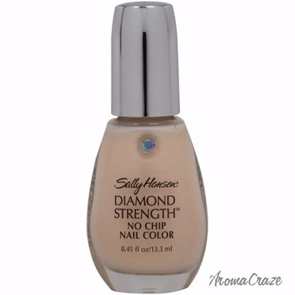 Sally Hansen Diamond Strength No Chip Nail Color Nail Color