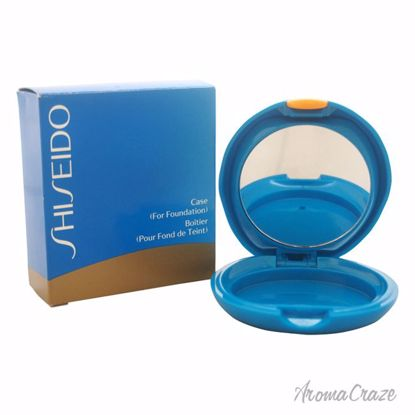 Shiseido Sun Protection Compact Foundation Case with Mirror