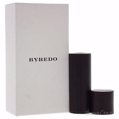 Byredo Travel Perfume Case Burgundy Case Unisex 1 Pc