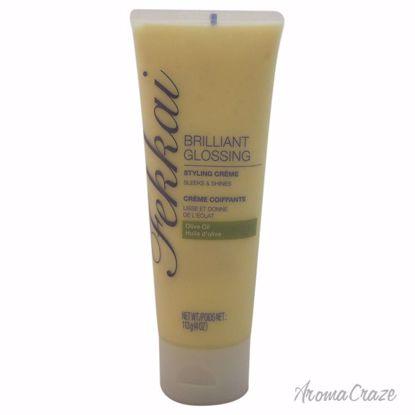 Frederic Fekkai Brilliant Glossing Cream Unisex 4 oz