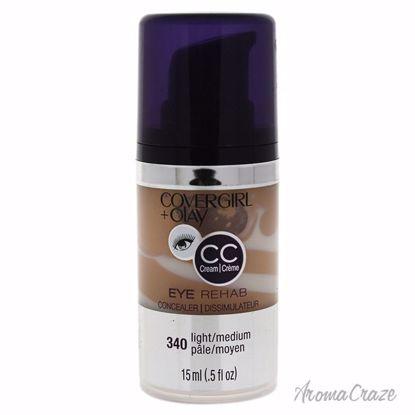 CoverGirl CoverGirl + Olay Eye Rehab Concealer # 340 Light/M