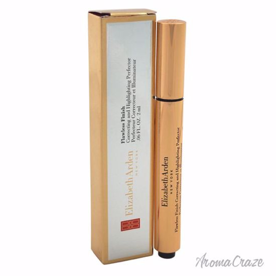 Elizabeth Arden Flawless Finish Correcting and Highlighting Perfector # 03 Corrector for Women 0.06 oz - Face Makeup Products | Face Cosmetics | Face Makeup Kit | Face Foundation Makeup | Top Brand Face Makeup | Best Makeup Brands | Buy Makeup Products Online | AromaCraze.com