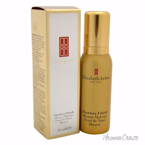 Elizabeth Arden Flawless Finish Mousse Makeup # 03 Summer Foundation for Women 1.7 oz - Face Makeup Products | Face Cosmetics | Face Makeup Kit | Face Foundation Makeup | Top Brand Face Makeup | Best Makeup Brands | Buy Makeup Products Online | AromaCraze.com