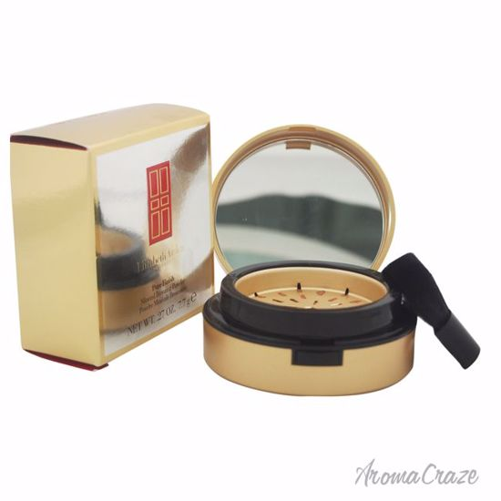 Elizabeth Arden Pure Finish Mineral Bronzing Powder Medium Powder for Women 0.27 oz - Face Makeup Products | Face Cosmetics | Face Makeup Kit | Face Foundation Makeup | Top Brand Face Makeup | Best Makeup Brands | Buy Makeup Products Online | AromaCraze.com