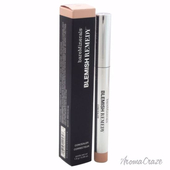 bareMinerals Blemish Remedy Concealer Light Concealer for Women 0.06 oz - Face Makeup Products | Face Cosmetics | Face Makeup Kit | Face Foundation Makeup | Top Brand Face Makeup | Best Makeup Brands | Buy Makeup Products Online | AromaCraze.com