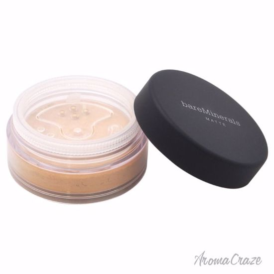 bareMinerals Matte SPF 15 Fairly Light (N10) Foundation for Women 0.21 oz - Face Makeup Products | Face Cosmetics | Face Makeup Kit | Face Foundation Makeup | Top Brand Face Makeup | Best Makeup Brands | Buy Makeup Products Online | AromaCraze.com