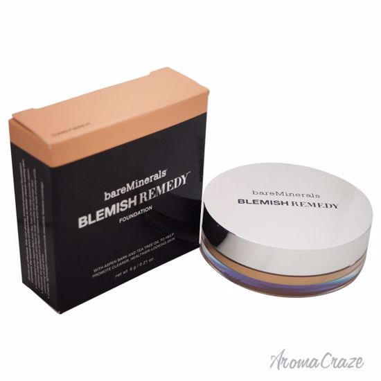 bareMinerals Blemish Remedy Clearly Nude 07 Foundation for Women 0.21 oz - Face Makeup Products | Face Cosmetics | Face Makeup Kit | Face Foundation Makeup | Top Brand Face Makeup | Best Makeup Brands | Buy Makeup Products Online | AromaCraze.com
