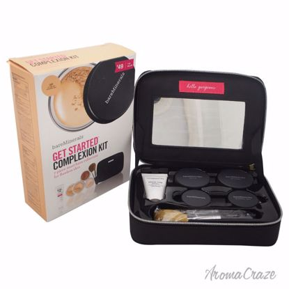 bareMinerals Get Started Complexion Kit Light 0.5oz Prime Ti