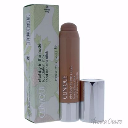 Clinique Chubby in the Nude Foundation Stick # 06 Intense Iv