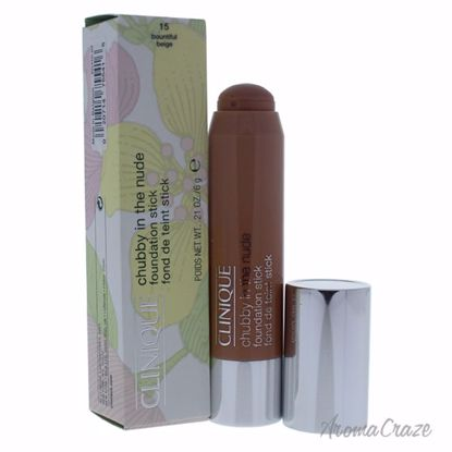 Clinique Chubby in the Nude Foundation Stick # 15 Bountiful