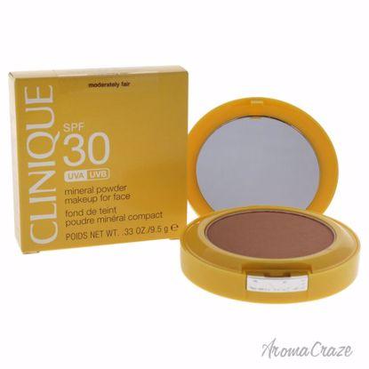 Clinique Sun SPF 30 Mineral Powder Moderately Fair Powder fo