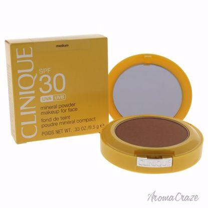 Clinique Sun SPF 30 Mineral Powder Medium Powder for Women 0