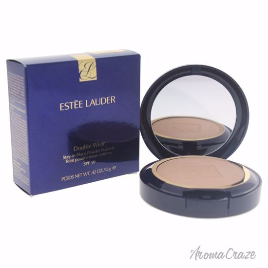 Estee Lauder Double Wear Stay-In-Place Powder Makeup SPF 10 # 03 Outdoor Beige (4C1 ) Powder for Women 0.42 oz - Face Makeup Products | Face Cosmetics | Face Makeup Kit | Face Foundation Makeup | Top Brand Face Makeup | Best Makeup Brands | Buy Makeup Products Online | AromaCraze.com