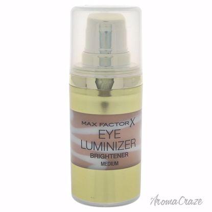 Max Factor Eye Luminizer Brightener Medium Brightener for Wo