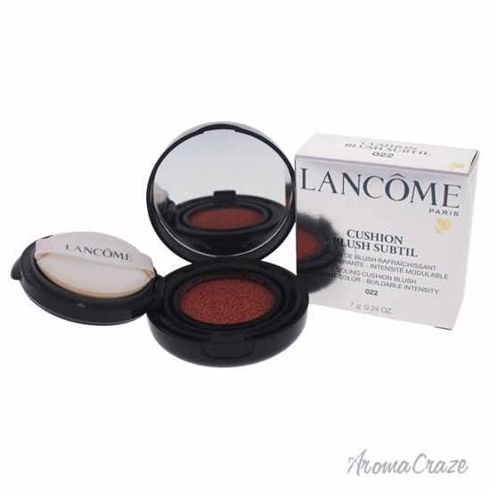 Lancome Cushion Blush Subtil # 022 Rose Givree for Women 0.24 oz - Face Makeup Products | Face Cosmetics | Face Makeup Kit | Face Foundation Makeup | Top Brand Face Makeup | Best Makeup Brands | Buy Makeup Products Online | AromaCraze.com