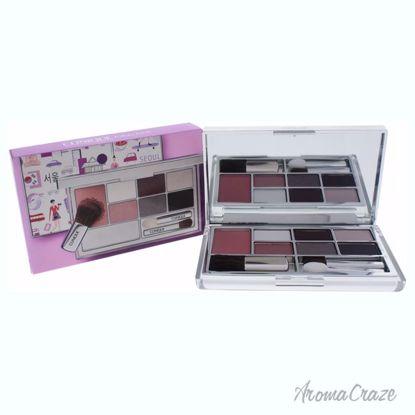 Clinique Exclusive Non-Stop Looks Seoul Palette 0.06oz Blush