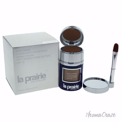 La Prairie Skin Caviar Concealer SPF 15 Caramel Beige Founda