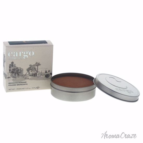 Cargo Bronzing Powder Medium Powder for Women 0.31 oz - Face Makeup Products | Face Cosmetics | Face Makeup Kit | Face Foundation Makeup | Top Brand Face Makeup | Best Makeup Brands | Buy Makeup Products Online | AromaCraze.com