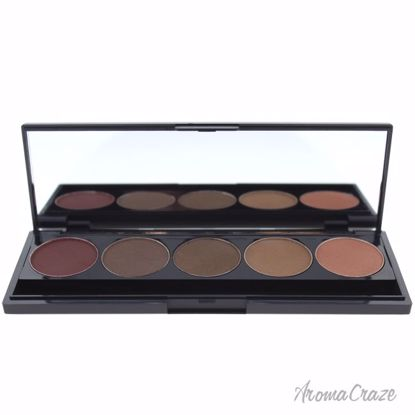 Ofra Signature Shadow Contour Eyes Palette for Women 1 Pc