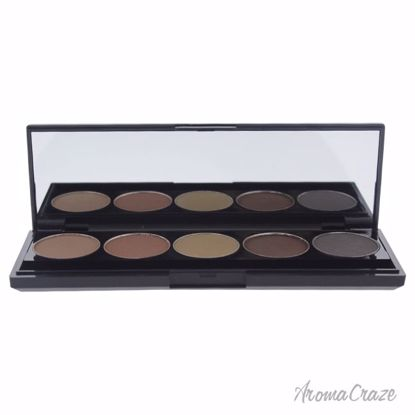 Ofra Signature Shadow Irresistible Smokey Eyes Palette for W