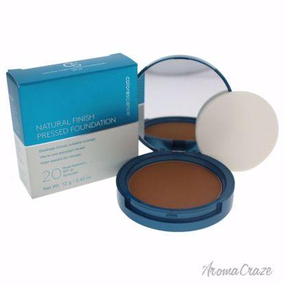 Colorescience Natural Finish Pressed SPF 20 Tan Natural Foun