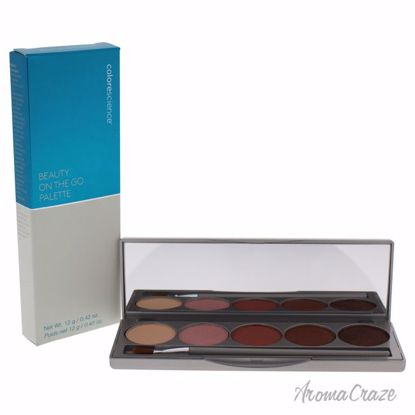 Colorescience Beauty On The Go Palette Makeup for Women 0.42