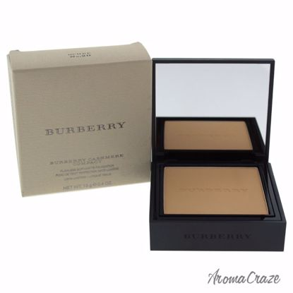 Burberry Cashmere Compact # 20 Ochre Compact for Women 0.4 o
