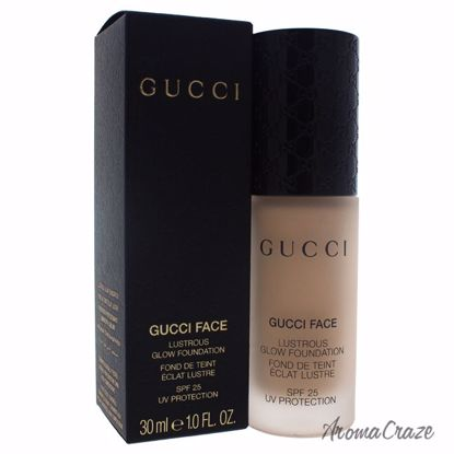 Gucci Lustrous Glow SPF 25 # 010 Foundation for Women 1 oz