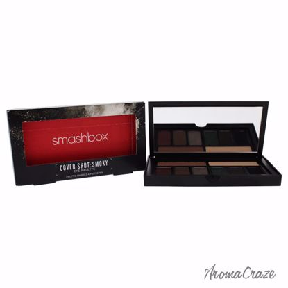 SmashBox Cover Shot Eye Palettes Smoky Palette for Women 0.2