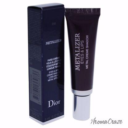 Christian Dior Metalizer Eye And Lips Cream Shadow # 898 Plu