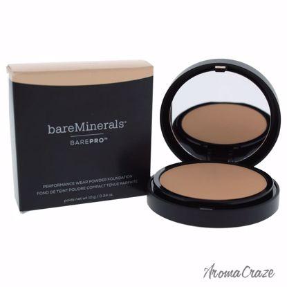 bareMinerals Barepro Performance Wear Powder # 06 Cashmere F