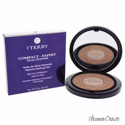 By Terry Compact Expert Dual Powder # 4 Beige Nude Compact f