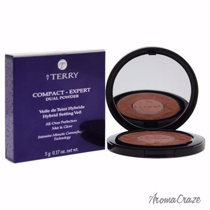By Terry Compact Expert Dual Powder # 5 Amber Light Compact