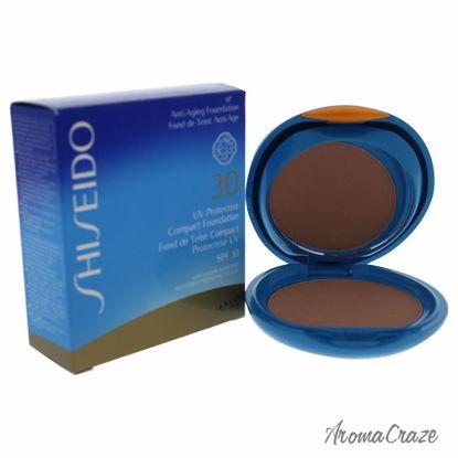 Shiseido UV Protective Compact SPF 30 # SP40 Medium Ochre Fo