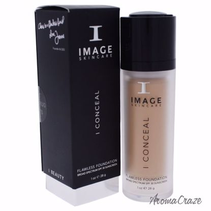 Image I Conceal Flawless SPF 30 Toffee Foundation for Women