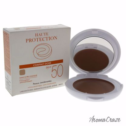 Avene High Protection Tinted Compact SPF 50 Honey Compact fo